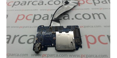 DELL XPS P30G Optik Sata Soket,Kart Okuyucu Ve Ses Portu