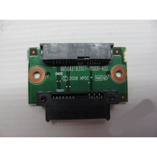 HP COMPAQ 6730S Optik Sürücü Sata Soketi