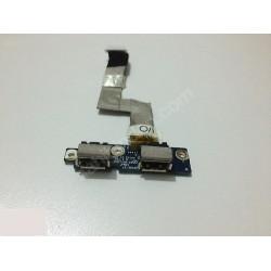 BEKO BNB573 USB Soketi