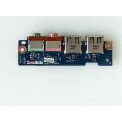 GRUNDIG NBLB5 USB VE SES PORT