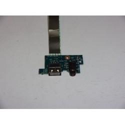 LENOVO B50-70 USB VE  SES SOKETİ