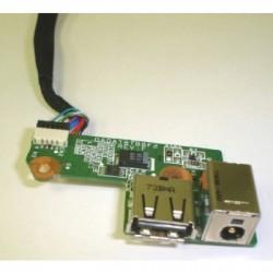 HP PAVILION DV6000 USB VE Şarj Soketi