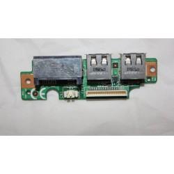 LG E50 USB VE ETHERNET SOKETİ