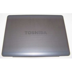 TOSHIBA SATELLITE A300 LCD BACK COVER