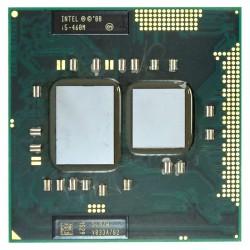 İNTEL İ5 460M SLBZW Laptop İşlemcisi