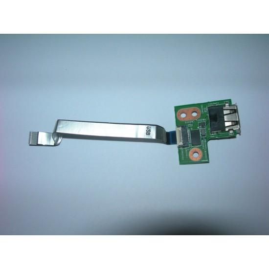 HP COMPAQ G62 USB PORT
