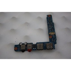 SONY PCG-381M VGN-FZ11M USB PORT VE SES SOKETİ