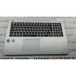 ASUS K555L Orta Kasa Ve Klavye