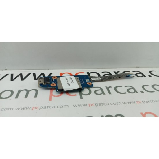 LENOVO THINKPAD E531 KART OKUYUCU VE USB SOKETİ