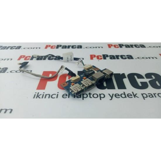 GRUNDIG 1R1812 ŞARJ ETHERNET VE USB PORTU