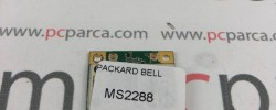 PACKARD BELL MS2288 Wireless Kart