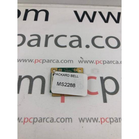 PACKARD BELL MS2288 Wireless Kart