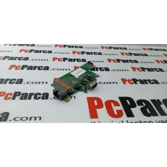 HP PROBOOK 6560B RS232 VE ETHERNET PORTU
