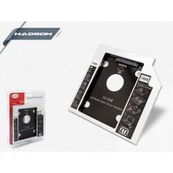 Optik Sürücü Yuvası için HDD SSD Kızağı 9,5 mm mm  ( ince )