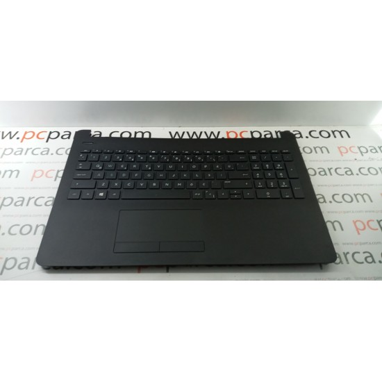 HP 15-RB004NT ORTA KASA