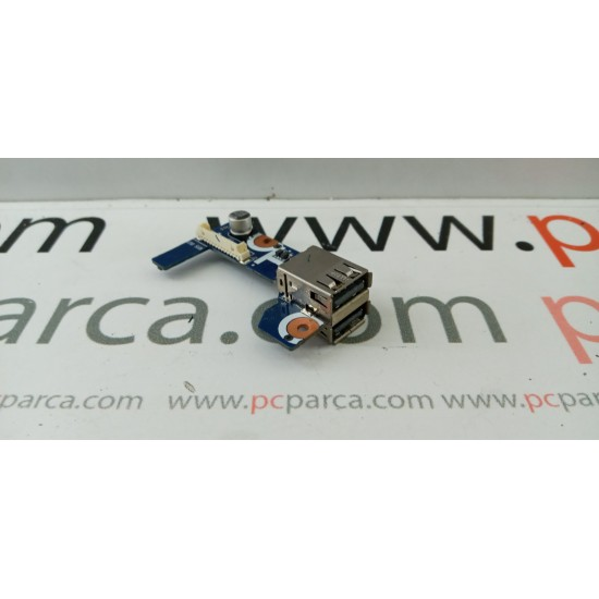 SAMSUNG NP-R522H USB SOKETİ