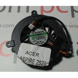 ACER ASPIRE 2920 FAN