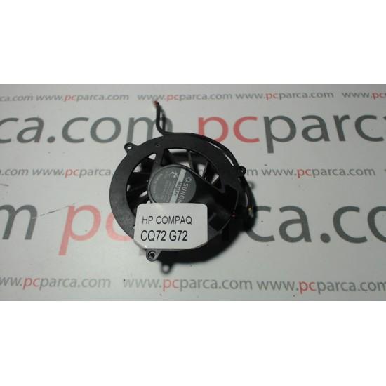 HP COMPAQ CQ72 G72 FAN