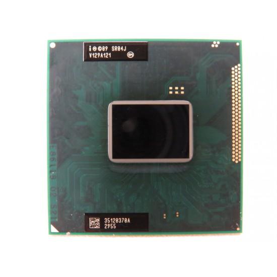 Intel® Core™ i3-2330M İşlemci