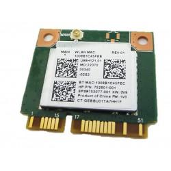 REALTEK 752601-001 Wireless Kart
