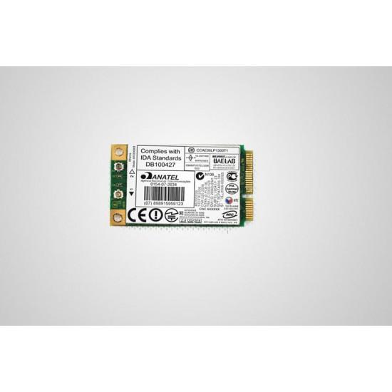 HP COMPAQ CQ60 Wireless Kart