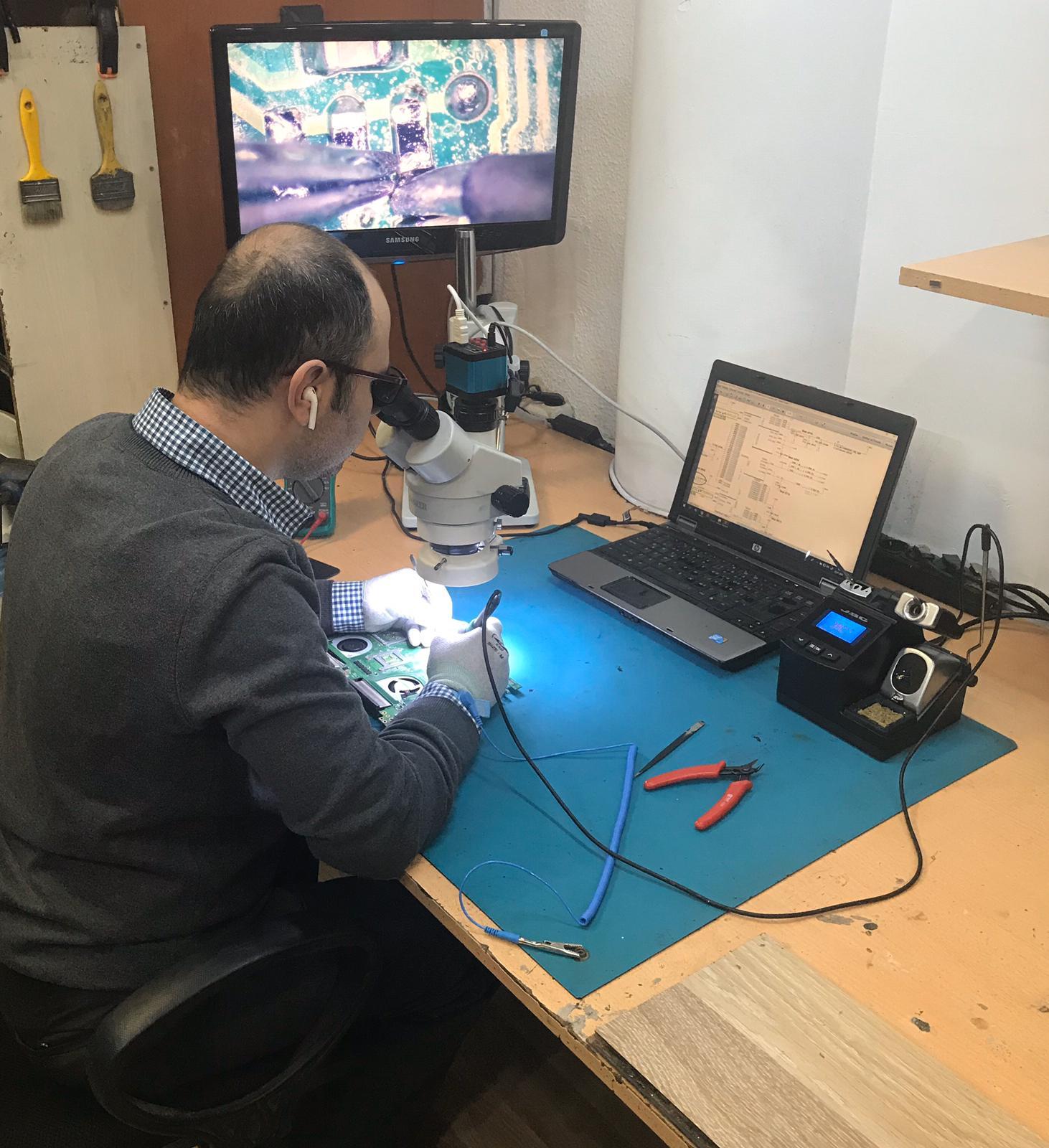 bilgisayarcı